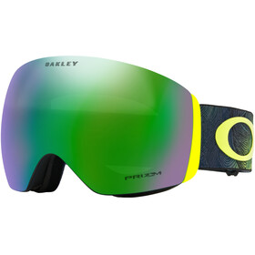 Oakley Flight Deck goggles geel/zwart